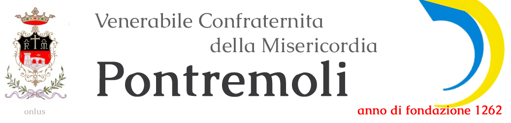 Misericordia Pontremoli